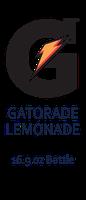 Gatorade® G Series® Perform Lemonade