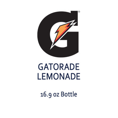 Gatorade® G Series® Perform Lemonade