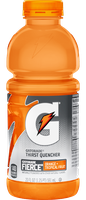Gatorade® G Series® Fierce® Orange + Tropical Fruit