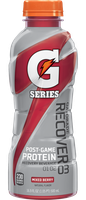 Gatorade® G Series Recover Post-game Recovery Beverage-mixed Berry