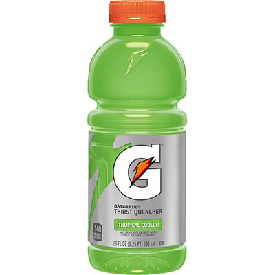 Gatorade® Tropical Cooler