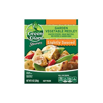 Green Giant® Steamers Garden Vegetable Medley