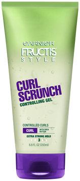 Garnier Fructis Style Curl Scrunch Gel