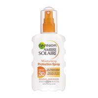 Garnier Ambre Solaire Moisturising Protection Spray SPF30