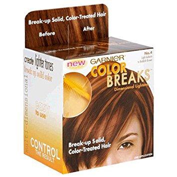 Garnier Color Breaks Dimensional Lightener