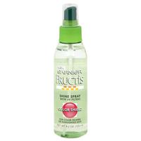 Garnier Fructis Color Shield Shine Spray with UV Filters