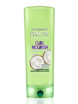 Garnier Fructis Curl Nourish Conditioner