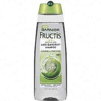 Garnier Fructis Anti-Dandruff Clear Control Shampoo