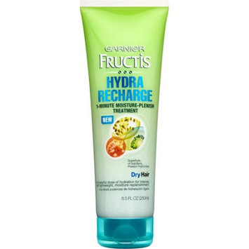 Garnier Fructis Hydra Recharge 1 Minute Moisture-Plenish Treatment