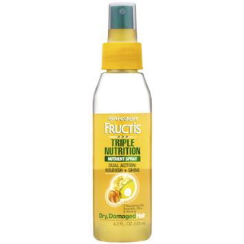 Garnier Fructis Triple Nutrition Nutrient Spray