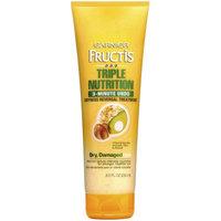 Garnier Fructis Triple Nutrition 3-Minute Undo Dryness Reversal Treatment