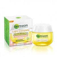 Garnier Skin Naturals Light Complete Multi-Action Whitening Cream