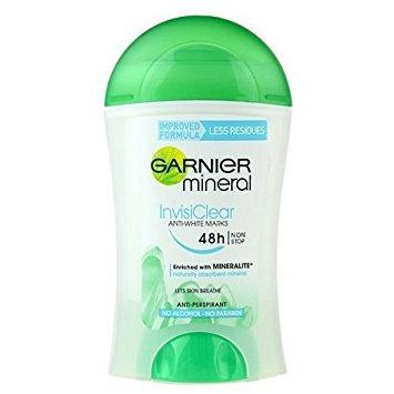Garnier Mineral InvisiClear Anti-Perspirant