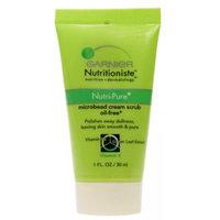 Garnier Nutritioniste Nutri-Pure Microbead Cream Scrub
