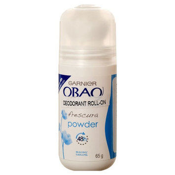 Garnier Obao Frescura Powder Roll-On Deodorant