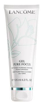 Lancôme Gel Pure Focus Deep Purifying Cleanser Oily Skin