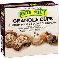 Nature Valley™ Granola Cups Almond Butter Double Chocolate
