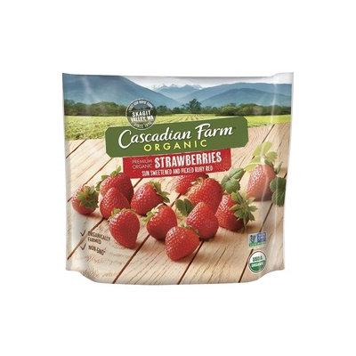 Cascadian Farm Premium Organic Strawberries