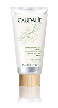 Caudalie Gentle Buffing Cream Gently Exfoliates