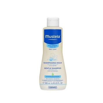 Mustela® Gentle Shampoo