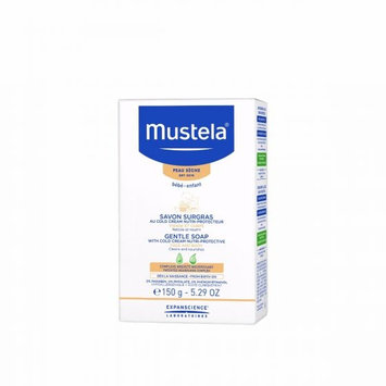 Mustela® Gentle Soap with Cold Cream Nutri-Protective