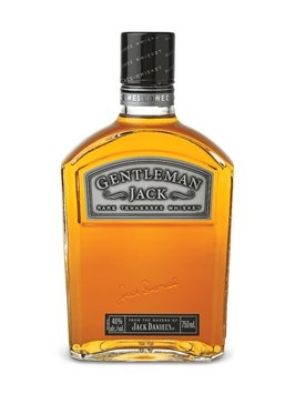 Gentlemen Jack Whiskey