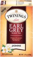 Twinings® Earl Grey-jasmine Black Tea