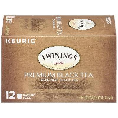 Twinings® Premium Black Tea K-cup