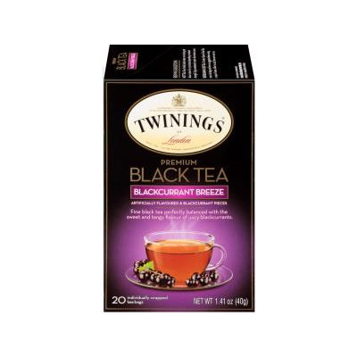 Twinings® Blackcurrant Breeze