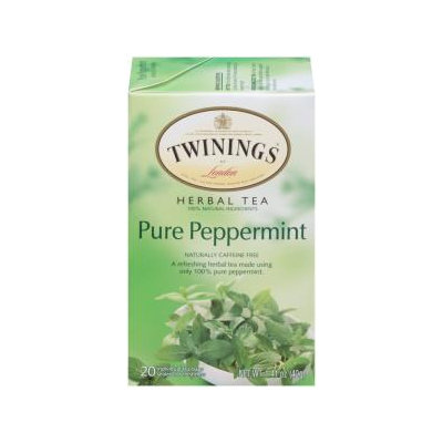 Twinings® Pure Peppermint Tea K-cups