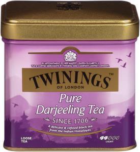Twinings® Darjeeling Loose Tea