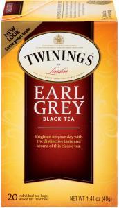 Twinings® Earl Grey Tea Bag
