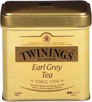 Twinings® Earl Grey Loose Tin