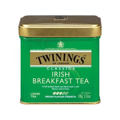 Twinings® Irish Breakfast Loose Tea Tin