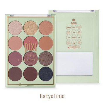 Pixi + ItsJudyTime: Get The Look - ItsEyeTime