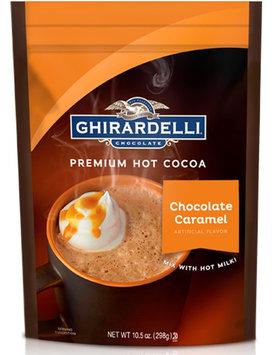 Ghiradelli Premium Hot Cocoa Mix Chocolate Caramel