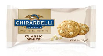 Ghirardelli Classic White Baking Chips