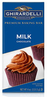 Ghirardelli Chocolate Premium Baking Bars Milk Chocolate