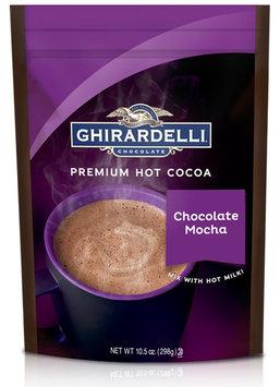 Ghirardelli Chocolate Premium Hot Cocoa Chocolate Mocha