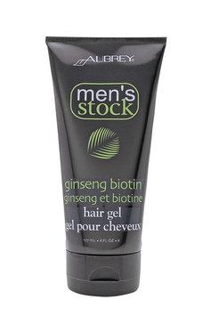 Aubrey Organics Ginseng Biotin Hair Gel