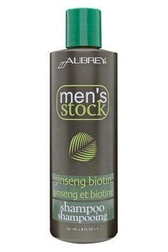 Aubrey Organics Ginseng Biotin Shampoo