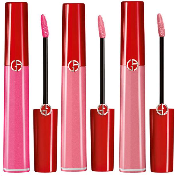Giorgio Armani Beauty Lip Maestro
