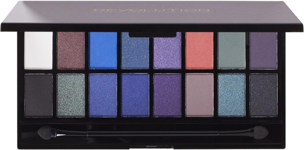 Makeup Revolution Give Them Darkness Palette