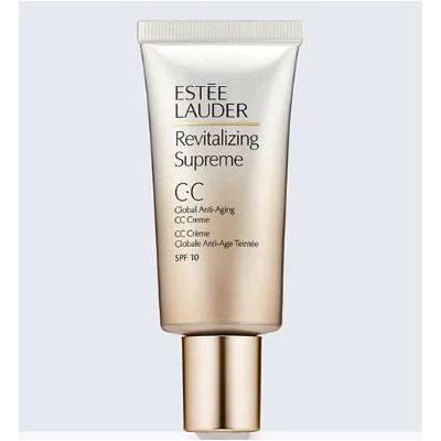 Estée Lauder Revitalizing Supreme Global Anti-Aging CC Creme SPF10