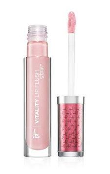 IT Cosmetics® Vitality Lip Flush Stain™ Hydrating Serum Gloss Stain