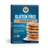 King Arthur Flour Gluten-Free Cookie Mix