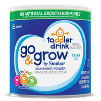 Go & Grow By Similac® Toddler Drink