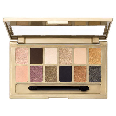 Maybelline The 24K Nudes™ Eyeshadow Palette