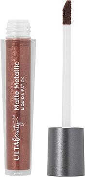 ULTA Beauty® Matte Metallic Liquid Lipstick