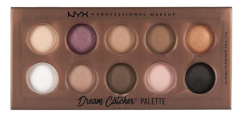 NYX Dream Catcher Palette